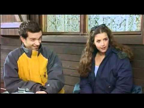 Frasi Vacanze Di Natale 95.Barilla E Gazzoni Vacanze Di Natale 2000 Youtube