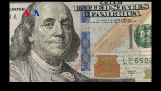 How American Money is Made (VOA On Assignment Feb. 28, 2014)