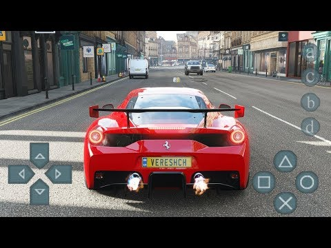 [300MB] Best Car Racing Game For Android 2019   Download Now Apk+Obb
