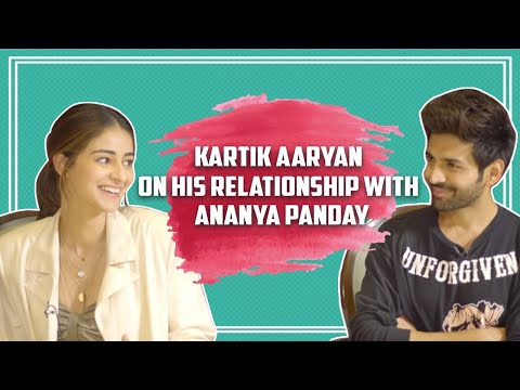 Kartik Aaryan On His Relationship With Ananya Panday: 'We Are Close' | Vickey Lalwani | SpotboyE Mp3