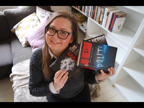 Book Talk: Rekindling My Love For Harry Hole And Jo Nesbø