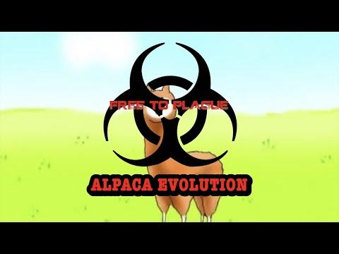 Free to Plague: Alpaca Evolution Review