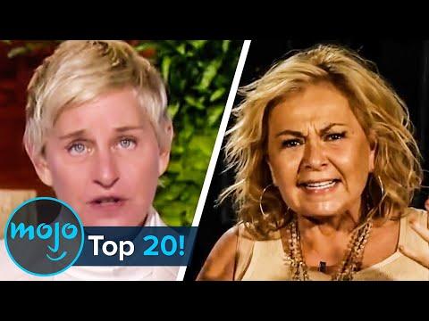 Top 20 Worst Celebrity Comeback Fails