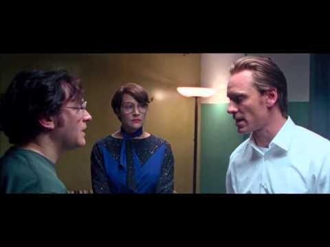 Steve Jobs Movie 2015 Trailer
