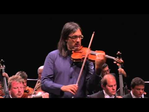 Leonidas Kavakos - Beethoven Violin Concerto in D Major
