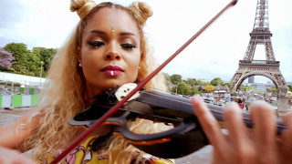 mapy violinist ft afronovo unforgettable by french montana ft swae lee violin cover