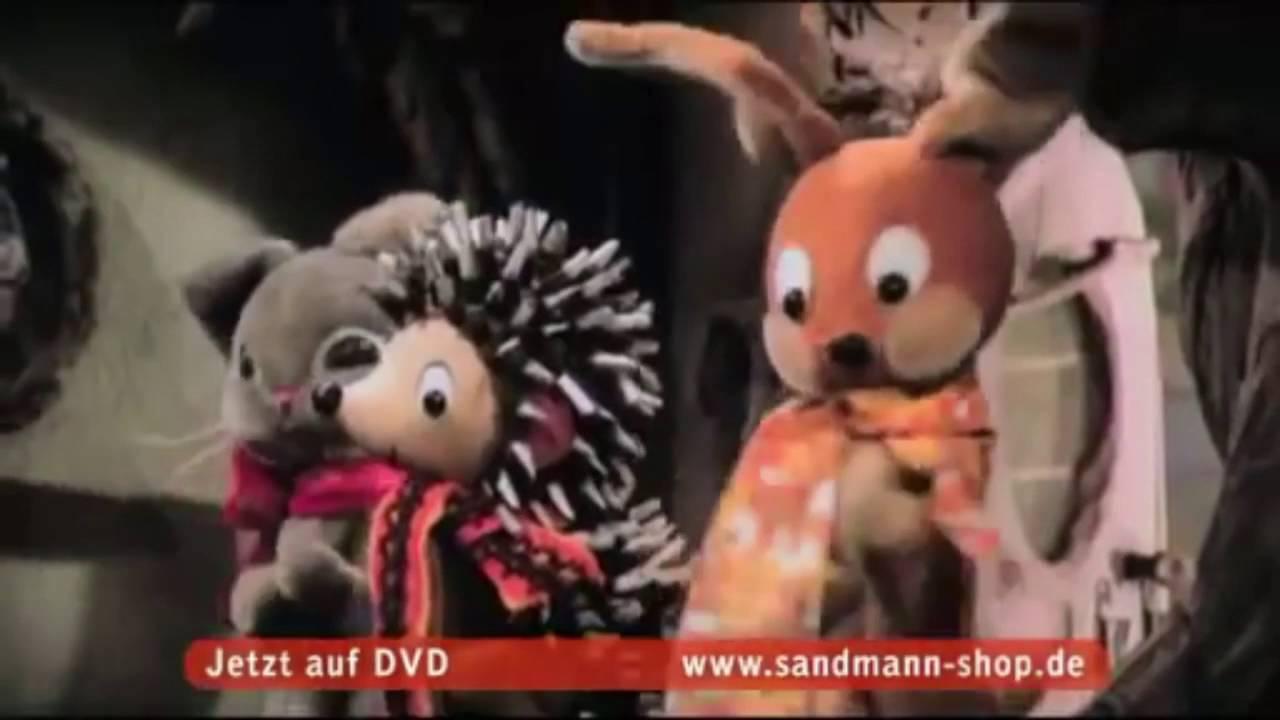 Das Sandmännchen