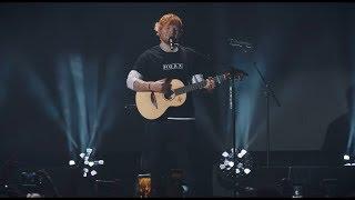 Hits Radio exclusive Ed Sheeran gig at Islington Assembly Hall!