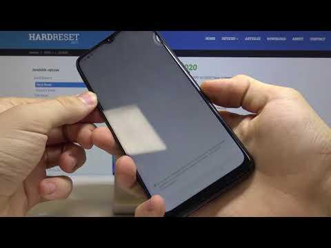 Как выполнить первоначальную настройку OPPO A5 2020 — Как настроить телефон