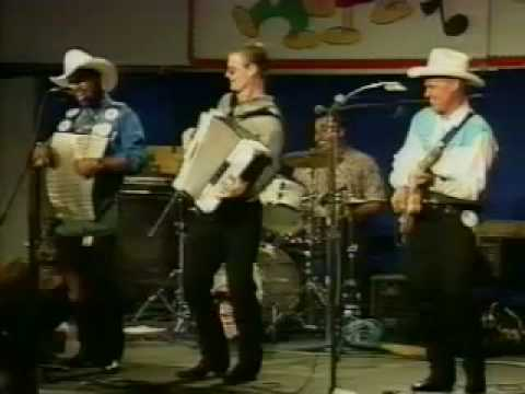 ZYDECO FLAMES -  HOT TAMALE BABY