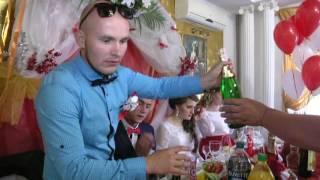 СВАДЬБА ВЛАДИМИР и  ДАРЬЯ часть 2  03 06 2017  HD