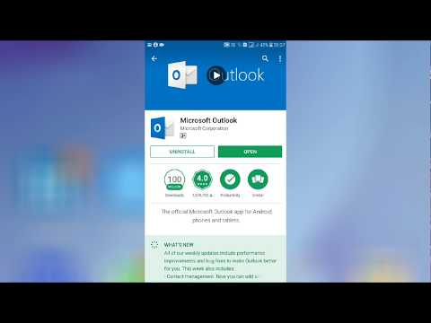 Hindi : Contacts From Windows Phone To Android Phone