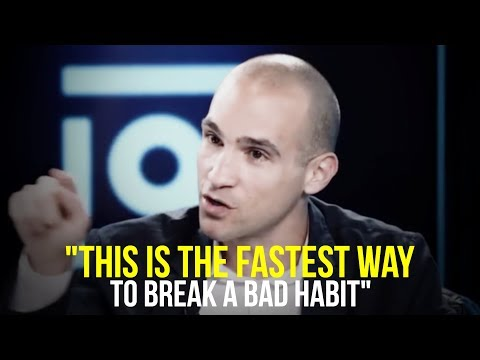 HOW TO BREAK THE BAD HABITS - Try it and You'll See The Results