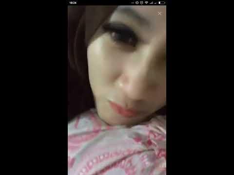 Full Durasi  Jilbab Cantik Lagi Lemes BIGO LIVE INDO FULL HD