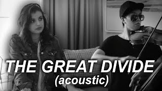 Смотреть клип Rebecca Black & Gabriel Royal - The Great Divide