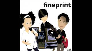 "Fineprint - ""Ashby (Frequent Flyers Remix)"""