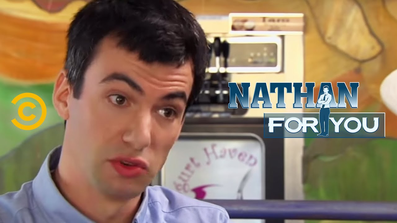 Nathan for you dating website