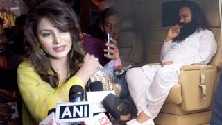 Urvashi rautela angry reaction on baba ram rahim singh rape case and 20 years jail