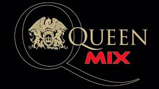 Baixar Queen Greatest Hits MIX - Rest in Peace Freddie
