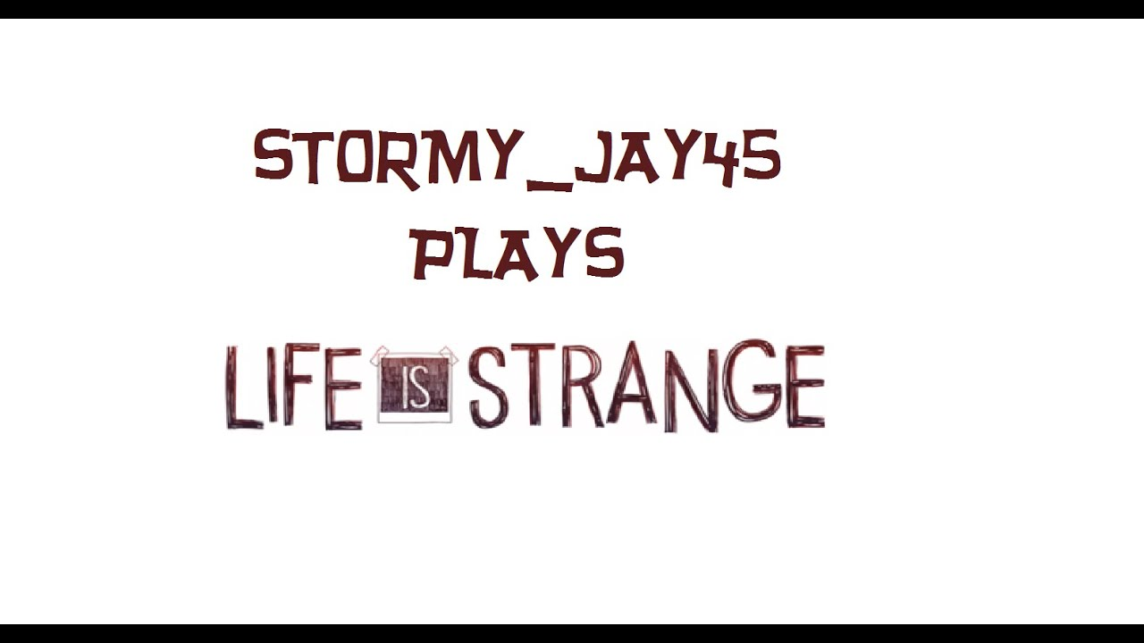 Download HOLLY COW IT'S CHLOE!!!!- Life Is Strange: Episode 1 part 4