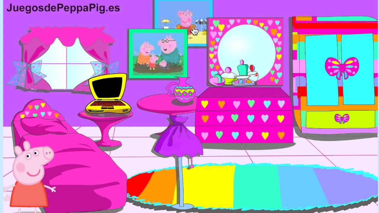 Cuarto De Baño Pepa Pig  dallas