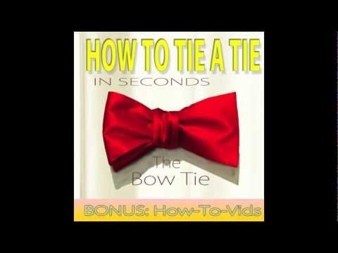 How to tie a double windsor left handed