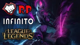 RP infinito no League of Legends