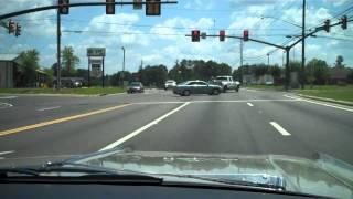 1962 Oldsmobile Starfire Test Drive