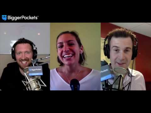 Achieving Financial Independence Through Rental Properties with Sarah Pritchett | BP Podcast 183