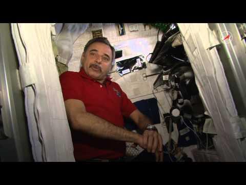 Экскурсия по МКС. Часть 1