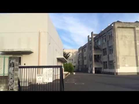 さいたま市立馬宮中学校