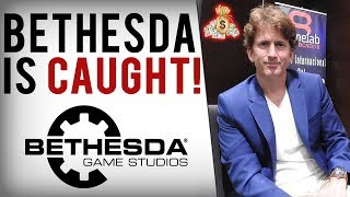 Bethesda's Secret P2W Updates DESTROY Fallout 76 & Elder Scrolls Blades! TES 6 Redfall Lawsuit News!
