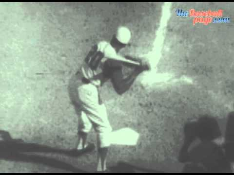1961 World Series New York Yankees VS Cincinnati Reds