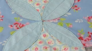 Quilting y Patchwork – Tecnica Catedral – Espanhol