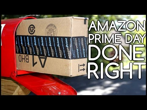Best Amazon Prime Day Deals!