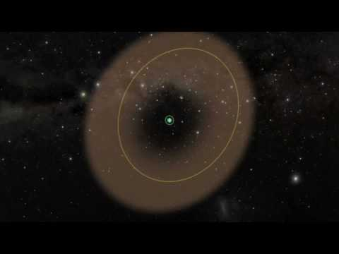 Saturn's hidden ring may explain dark side of the moon