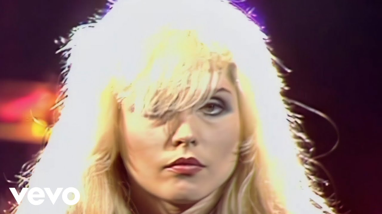Blondie Detroit 442 Youtube