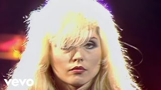 Blondie - Detroit 442
