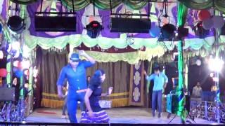 chhati ta ragadi delare stage jatra dance 2016   omm maa kali natya parishad
