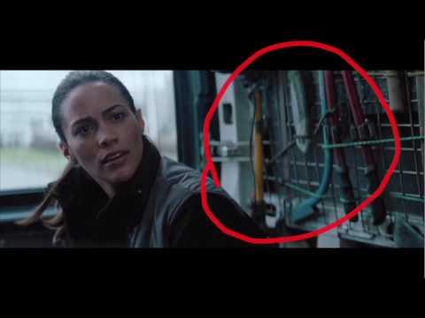 Error en la escena Misión Imposible 4 conVictor X.