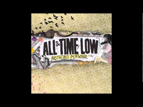 All Time Low - Sick Little Games