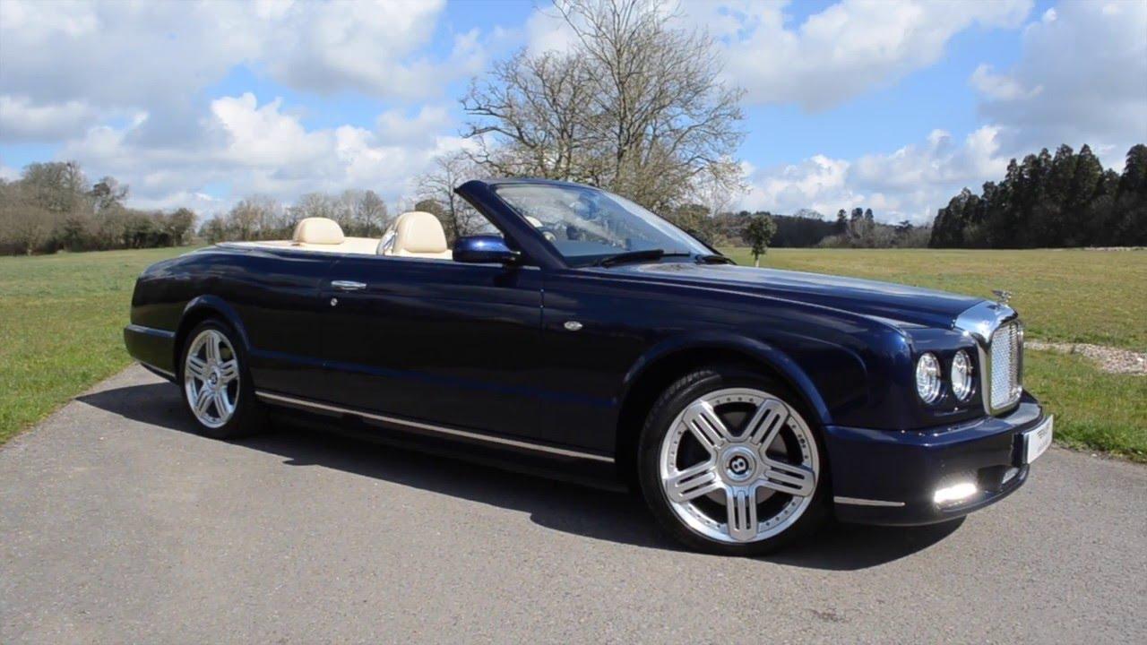 Bentley azure youtube bentley azure vanachro Choice Image