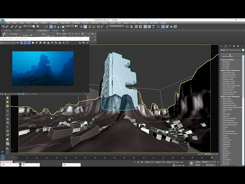 V-Ray RT GPU 3 5 Review - Evermotion org