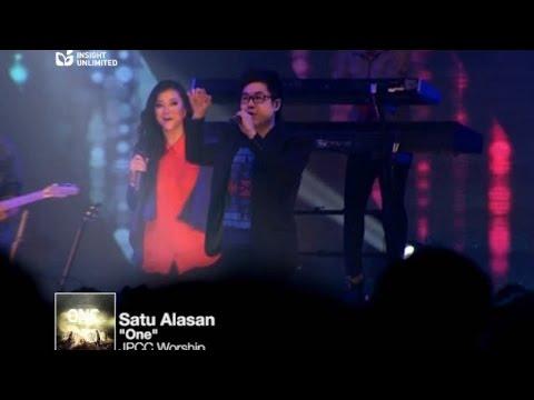 JPCC Worship - Satu Alasan (Official Music Video)
