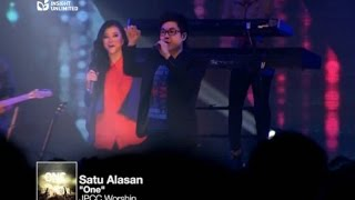 JPCC Worship - Satu Alasan (Official Music Video)