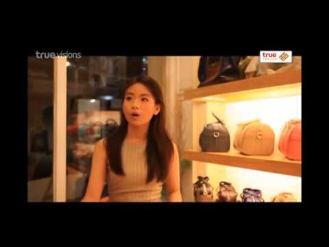 True Insider   09-10-57 สองสาว กับ เรนโบว์ แบรนด์กระเป๋าฝีมือคนไทย