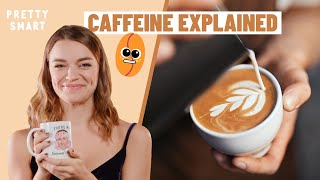 What Is Caffeine And Is It Good or BAD For You? ☕️