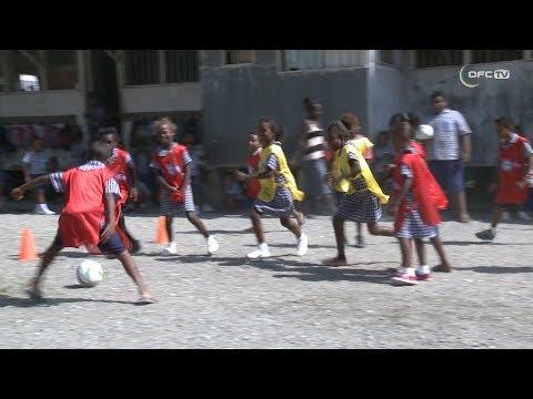 Just Play Solomon Islands