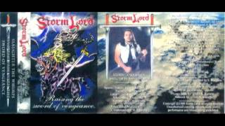 """""""Storm Lord Project"""" (Greece 1998 Demo) 01. Rising Sword Of Vengeance"""