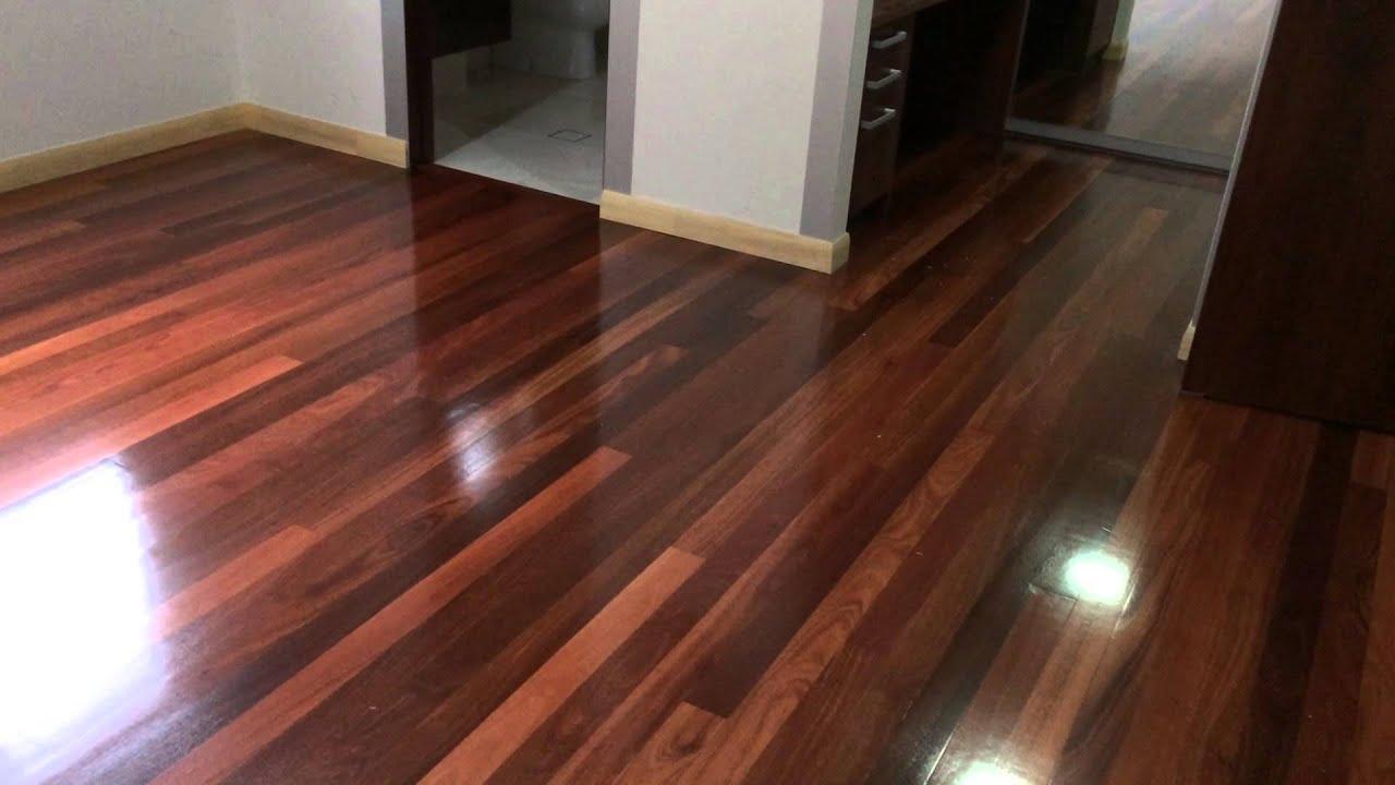 Jarrah T Amp G Hardwood Timber Flooring Zealsea Gold Coast